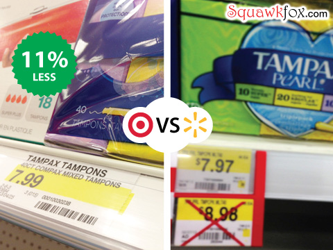 essay on walmart vs target Get access to walmart vs target essays only from anti essays listed results 1 - 30 get studying today and get the grades you want only at.