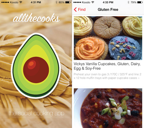 5 Free grocery apps that save you time and money Squawkfox