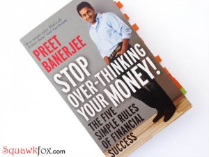 Stop Over-Thinking Your Money
