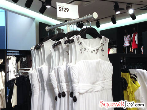 H&M Wedding Dresses Canada 103