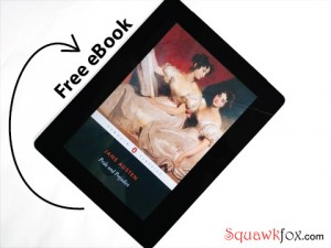 Where to download free eBooks for your digital device