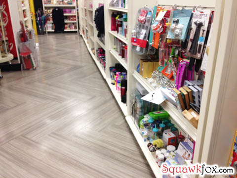 checkout maze impulse shopping