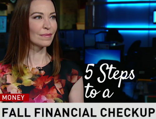 To-Do List: 5 Steps to a Fall Financial Checkup