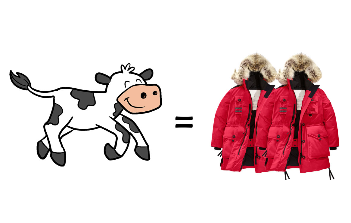 Is a Canada Goose jacket worth it?