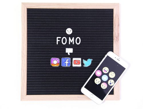 How social media and FOMO wire you to spend money