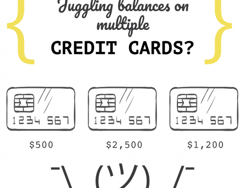 What Order Should I Pay Off My Credit Cards?