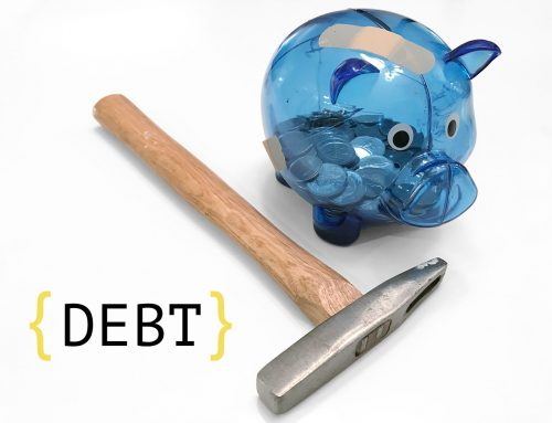 How to Get Out of Debt: A 6-Step Plan