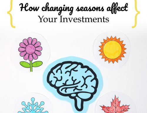 Don't let changing seasons affect your investment portfolio