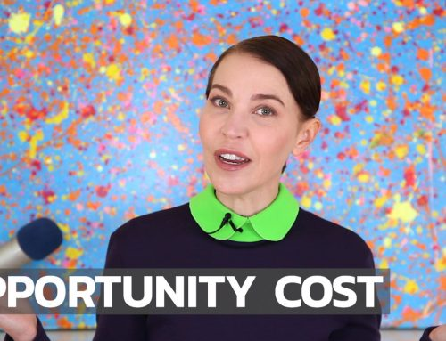 How to curb spending in 30 seconds using Opportunity Cost