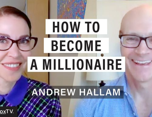 How to Become a Millionaire with Andrew Hallam